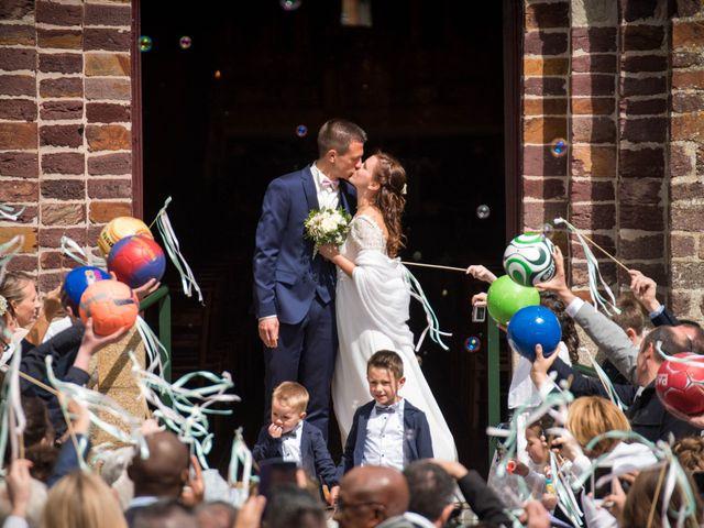 Le mariage de Romain et Corine à Monterfil, Ille et Vilaine 29