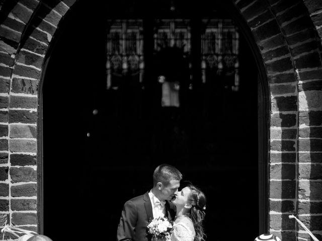 Le mariage de Romain et Corine à Monterfil, Ille et Vilaine 30