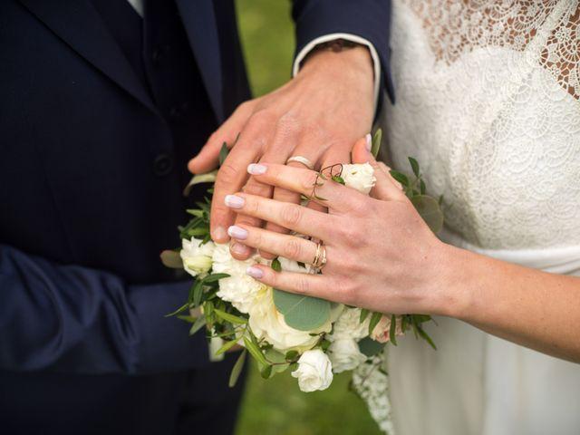 Le mariage de Romain et Corine à Monterfil, Ille et Vilaine 39