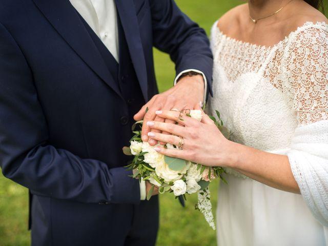 Le mariage de Romain et Corine à Monterfil, Ille et Vilaine 40