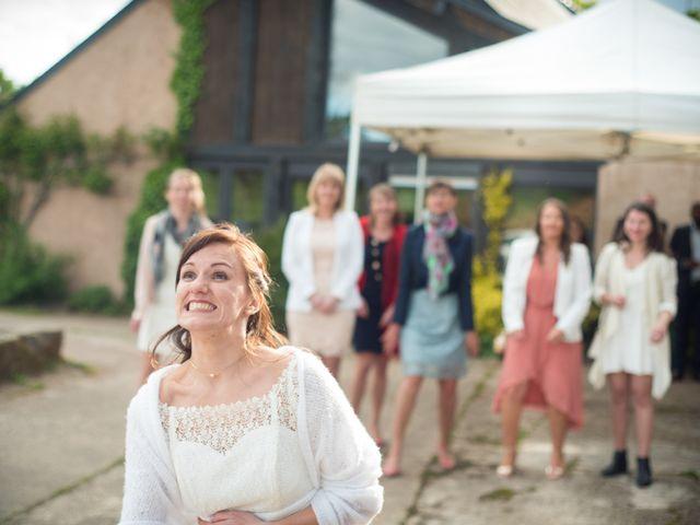 Le mariage de Romain et Corine à Monterfil, Ille et Vilaine 54