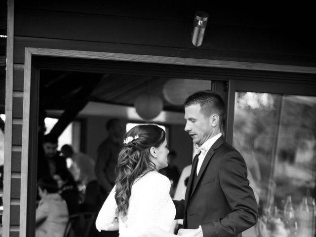 Le mariage de Romain et Corine à Monterfil, Ille et Vilaine 56