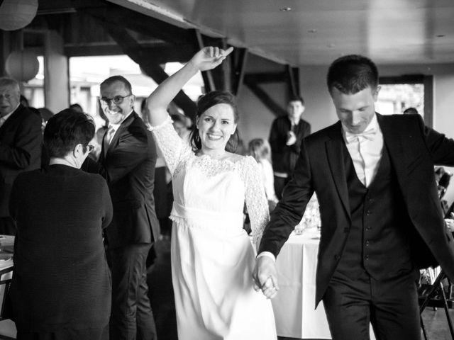 Le mariage de Romain et Corine à Monterfil, Ille et Vilaine 57