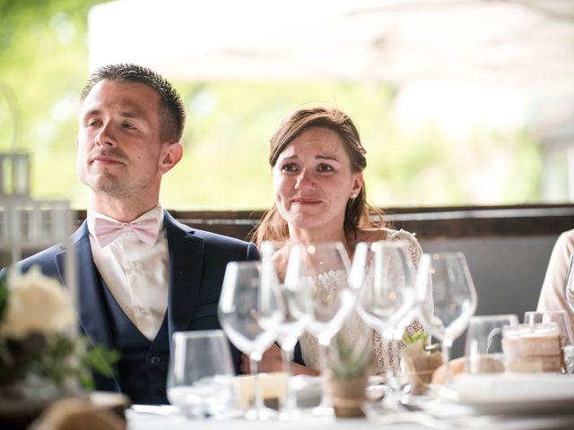 Le mariage de Romain et Corine à Monterfil, Ille et Vilaine 58