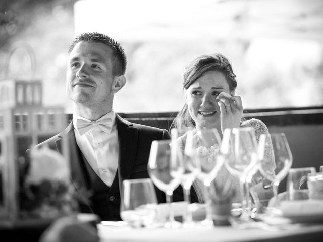 Le mariage de Romain et Corine à Monterfil, Ille et Vilaine 59