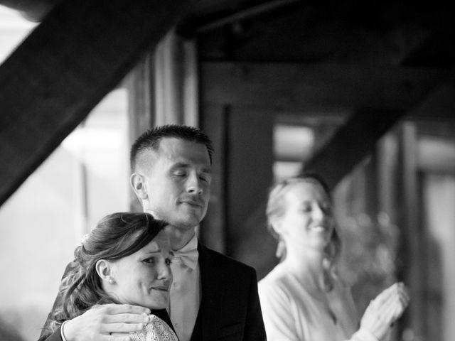 Le mariage de Romain et Corine à Monterfil, Ille et Vilaine 60