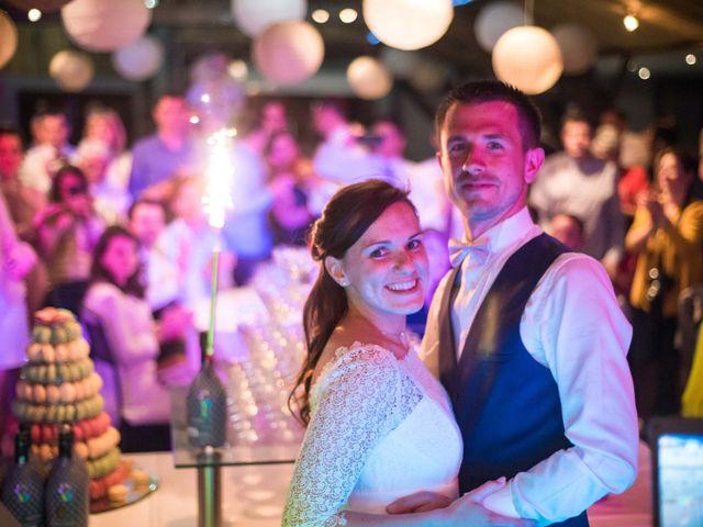 Le mariage de Romain et Corine à Monterfil, Ille et Vilaine 65