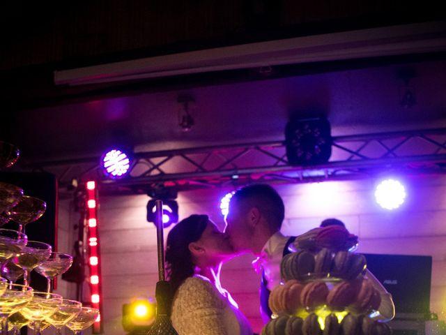 Le mariage de Romain et Corine à Monterfil, Ille et Vilaine 69