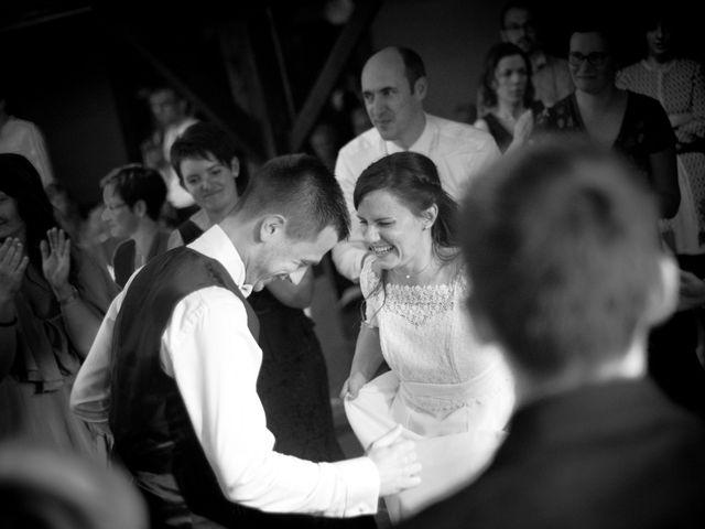 Le mariage de Romain et Corine à Monterfil, Ille et Vilaine 71