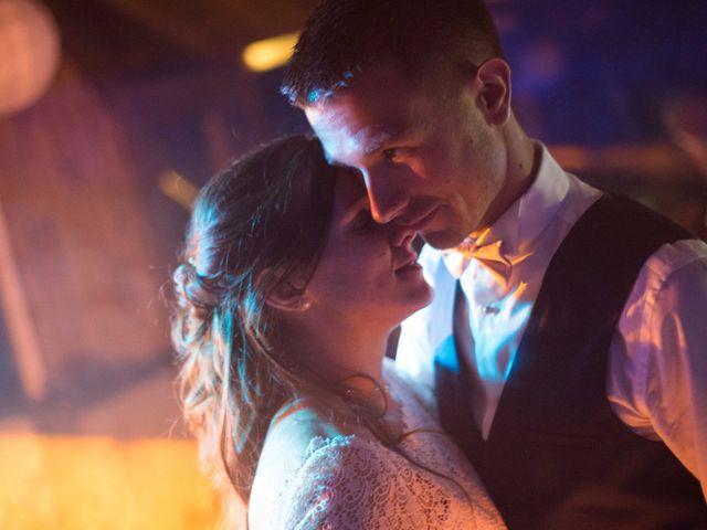 Le mariage de Romain et Corine à Monterfil, Ille et Vilaine 73