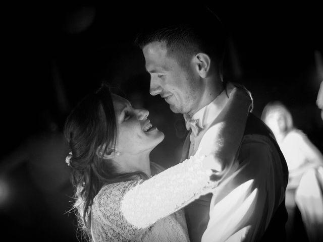 Le mariage de Romain et Corine à Monterfil, Ille et Vilaine 75