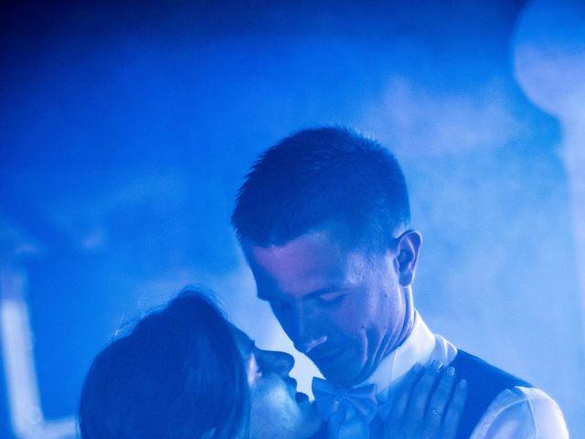 Le mariage de Romain et Corine à Monterfil, Ille et Vilaine 77