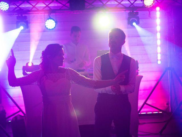 Le mariage de Romain et Corine à Monterfil, Ille et Vilaine 82