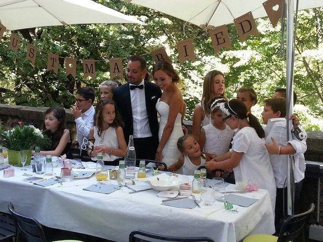 Le mariage de Brice et Sandra à Lyon, Rhône 2