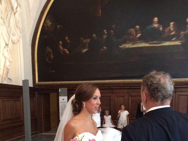 Le mariage de Brice et Sandra à Lyon, Rhône 7
