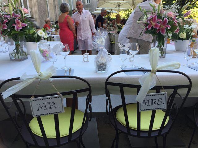 Le mariage de Brice et Sandra à Lyon, Rhône 10