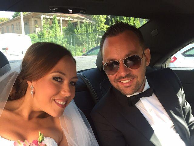Le mariage de Brice et Sandra à Lyon, Rhône 13
