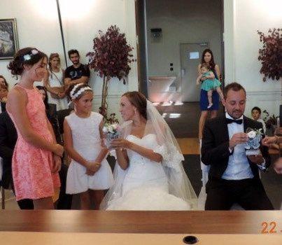 Le mariage de Brice et Sandra à Lyon, Rhône 16