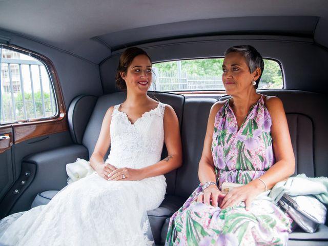 Le mariage de Anthony et Marie à Levallois-Perret, Hauts-de-Seine 40