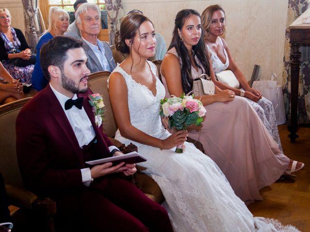 Le mariage de Anthony et Marie à Levallois-Perret, Hauts-de-Seine 52