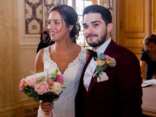 Le mariage de Anthony et Marie à Levallois-Perret, Hauts-de-Seine 53