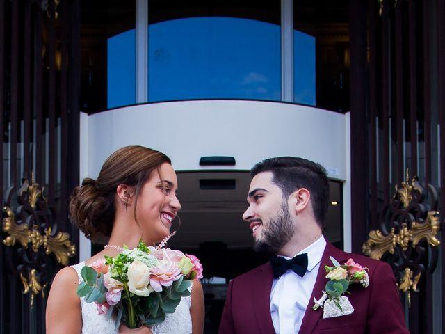 Le mariage de Anthony et Marie à Levallois-Perret, Hauts-de-Seine 58