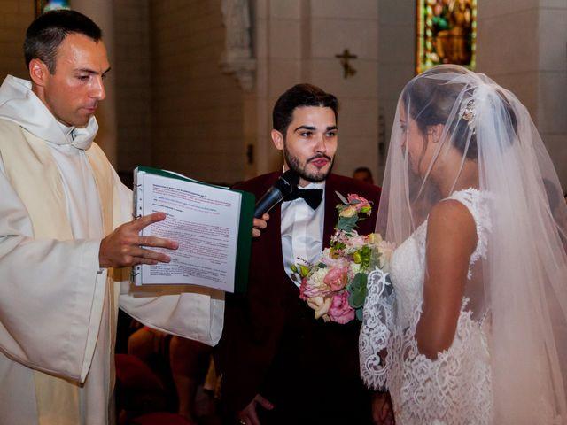 Le mariage de Anthony et Marie à Levallois-Perret, Hauts-de-Seine 68