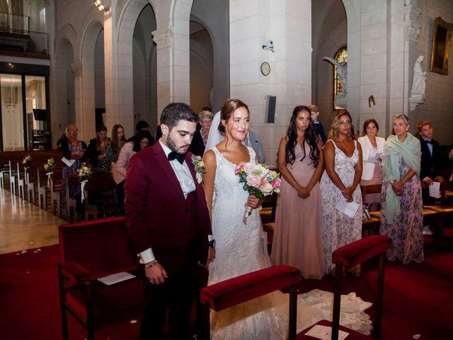 Le mariage de Anthony et Marie à Levallois-Perret, Hauts-de-Seine 70