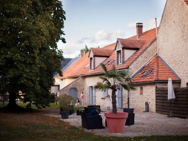 Le mariage de Anthony et Marie à Levallois-Perret, Hauts-de-Seine 86