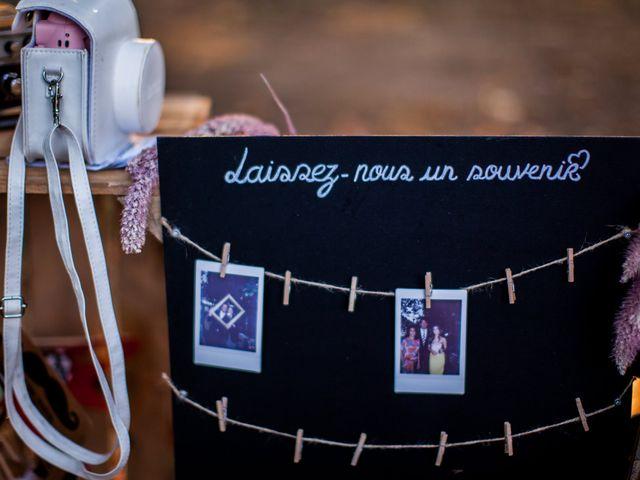Le mariage de Anthony et Marie à Levallois-Perret, Hauts-de-Seine 88