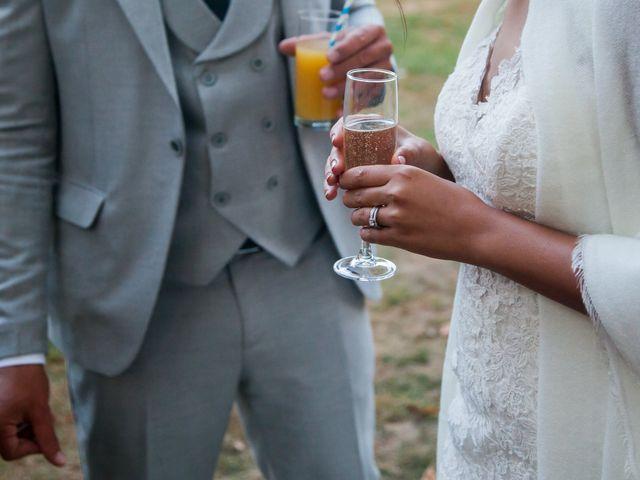 Le mariage de Anthony et Marie à Levallois-Perret, Hauts-de-Seine 89