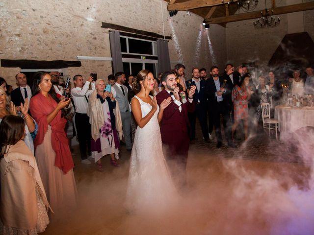 Le mariage de Anthony et Marie à Levallois-Perret, Hauts-de-Seine 105
