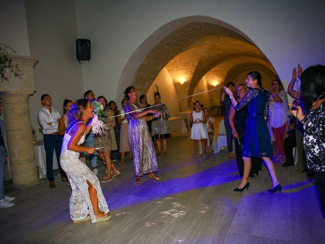 Le mariage de Alain et Mélanie à Frontignan, Hérault 5