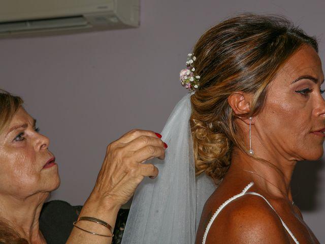 Le mariage de Alain et Mélanie à Frontignan, Hérault 38