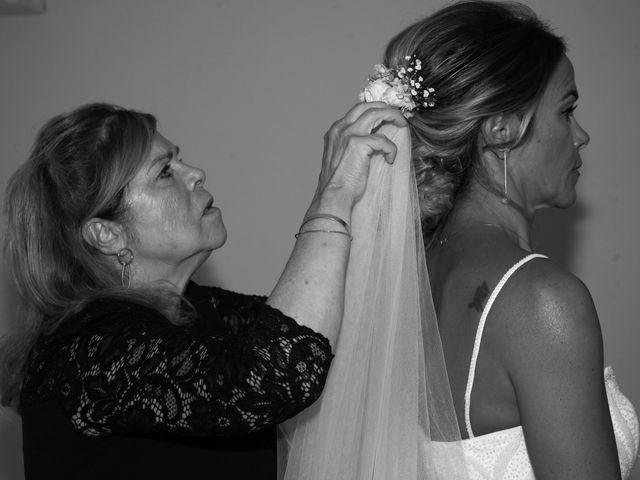 Le mariage de Alain et Mélanie à Frontignan, Hérault 39