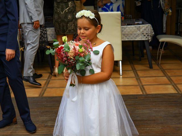 Le mariage de Alain et Mélanie à Frontignan, Hérault 42