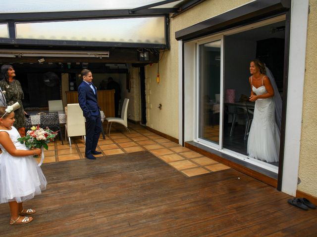 Le mariage de Alain et Mélanie à Frontignan, Hérault 45