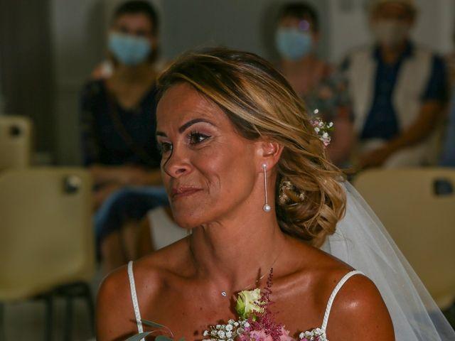 Le mariage de Alain et Mélanie à Frontignan, Hérault 47