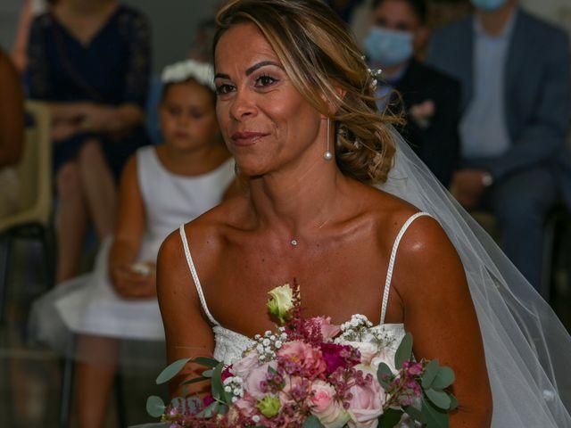 Le mariage de Alain et Mélanie à Frontignan, Hérault 57