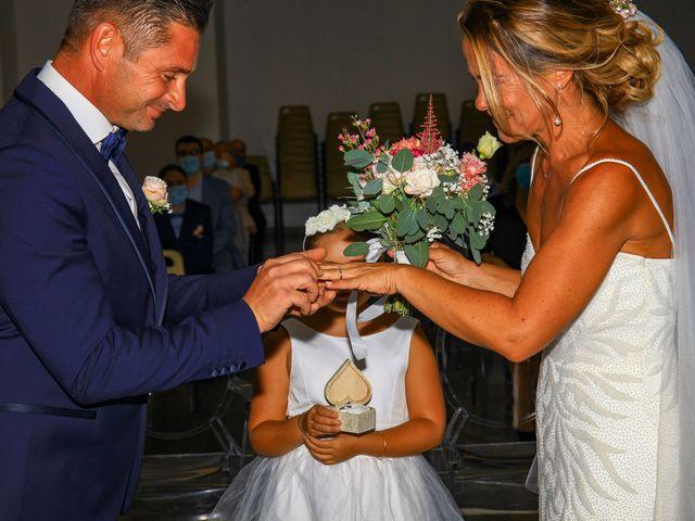 Le mariage de Alain et Mélanie à Frontignan, Hérault 63