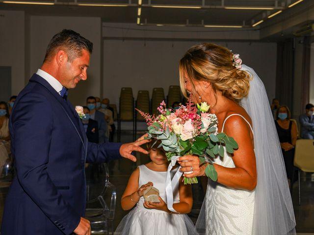 Le mariage de Alain et Mélanie à Frontignan, Hérault 66
