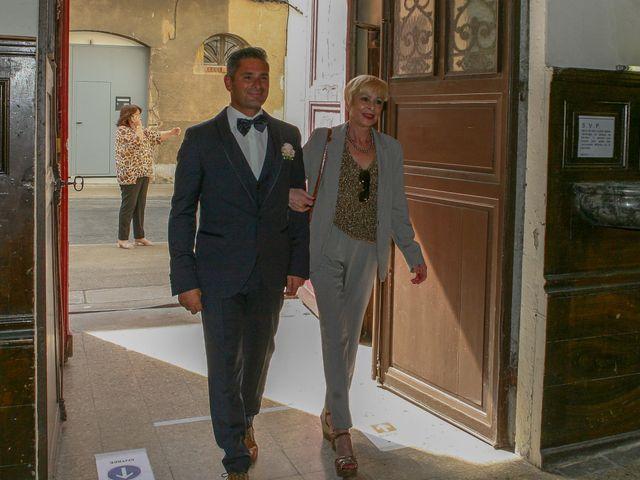 Le mariage de Alain et Mélanie à Frontignan, Hérault 69