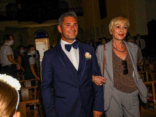 Le mariage de Alain et Mélanie à Frontignan, Hérault 70