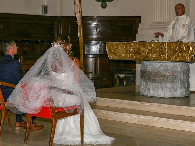 Le mariage de Alain et Mélanie à Frontignan, Hérault 75