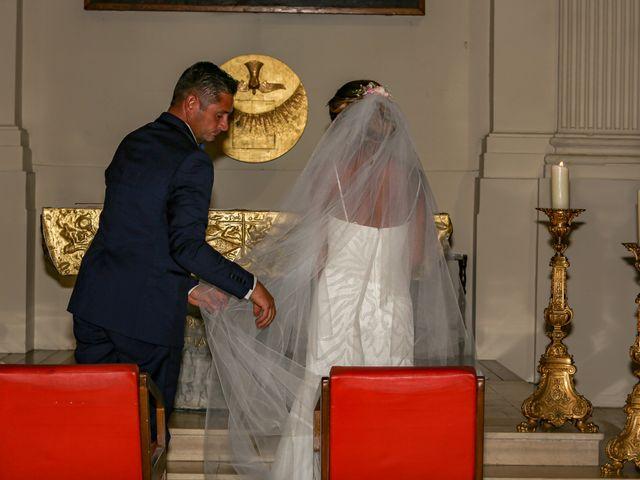Le mariage de Alain et Mélanie à Frontignan, Hérault 77