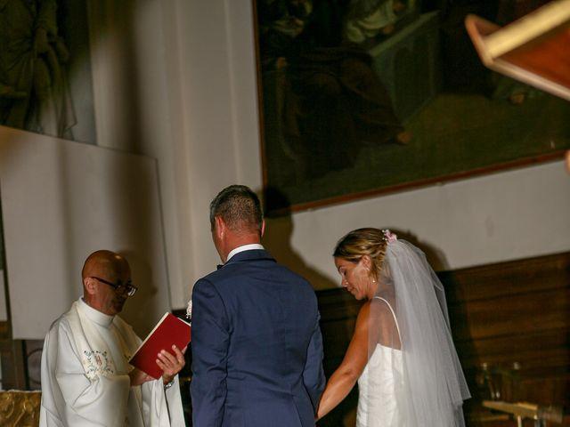 Le mariage de Alain et Mélanie à Frontignan, Hérault 79