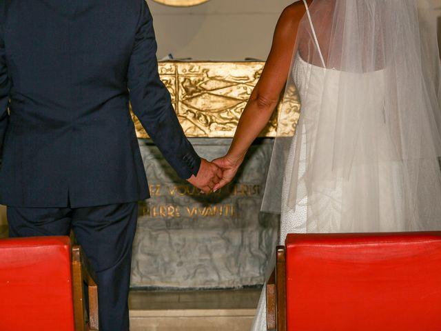 Le mariage de Alain et Mélanie à Frontignan, Hérault 80