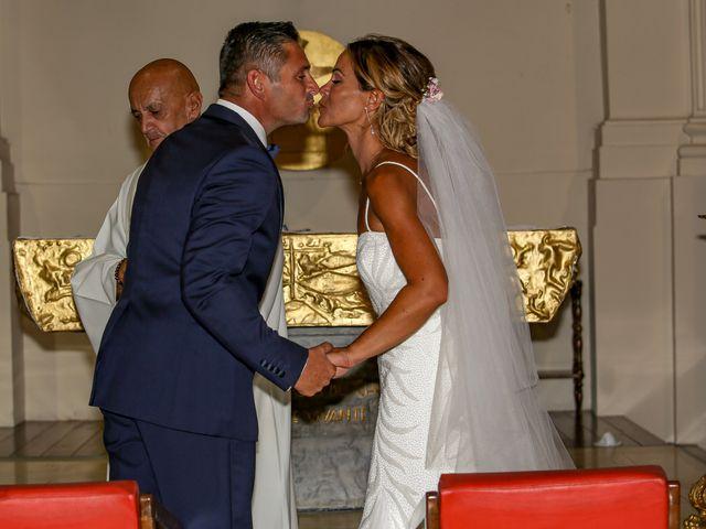 Le mariage de Alain et Mélanie à Frontignan, Hérault 82