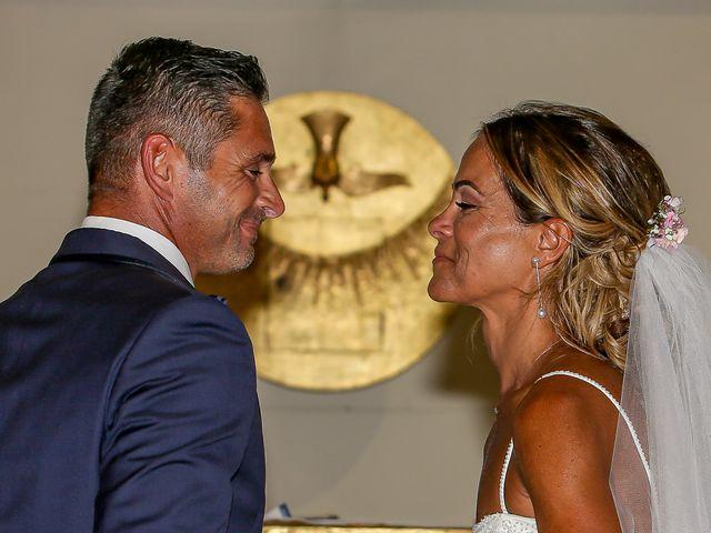Le mariage de Alain et Mélanie à Frontignan, Hérault 83