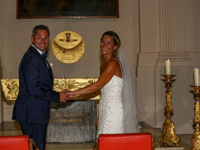 Le mariage de Alain et Mélanie à Frontignan, Hérault 84